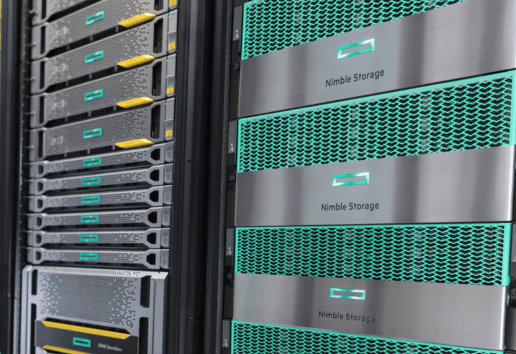 HPE Nimble – synchronous replication (finally) – sokadik IT blog